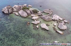 Belitung Tours 2 Days 1 Night
