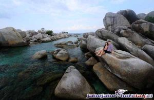 Belitung Tours 3 Days 2 Nights